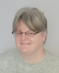 Margaret Gray  PG Diploma Psychological Wellbeing, Counselling and Psychotherapy