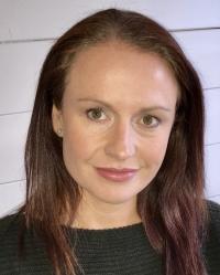Jayne Coates