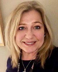 Sharon Chapman MBACP (146922)
