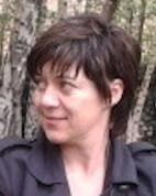 Anne Briard, Art Therapist