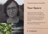 Gosia Lanigan, Dip.Psych.Counselling image 2