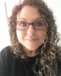 Ilana Samberg, BA, Pg/Dip, MBACP