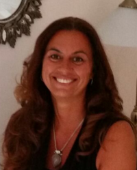 Lynn Turner Registered MBACP