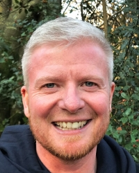 Reece Bolton-Locke (MSc, BSc (Hons), MBACP) Spiral Counselling Cheltenham