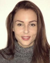 Sarah Atterbury MSc Registered UKCP