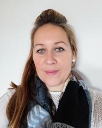 Jess Malkin - Acorn Counselling Service