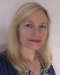 Susan Thomas MBACP Dip Couns
