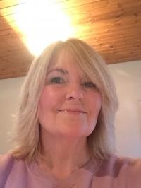 Linda Lynn  RegMBACP, Adv Dip Counselling