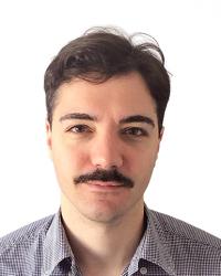 Fabio Valenti, Psychodynamic Therapist, (MSc, PG. Dip)