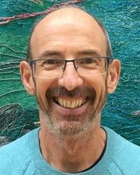 David Bradshaw, BA (Hons), Reg' MBACP