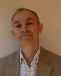 Dr Paul Jefferis