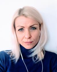 MA, Lenka Horakova (MBACP)