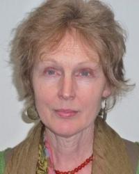 Jude Woodward