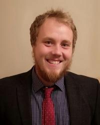 Damon Reid CBT Therapist, BABCP Accredited