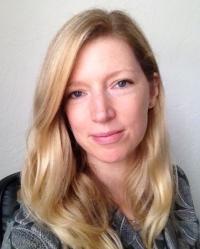 Alexandra Newbery MBACP