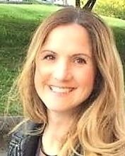 Rebecca Vivash MBACP