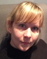 Polly Hunt - PgDip, MBACP (Accredited)