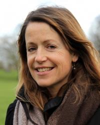 Helen Hawthorne