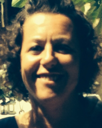 Julia Cornell MBACP accred