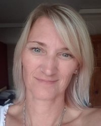 Dionne Marie Ward (Dionne Marie Counselling)