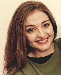 Sarah Holland FdSc, Integrative Counsellor