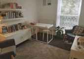 The Therapy Space