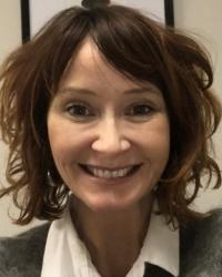 Clare Lupton CBT & EMDR Therapist ( PGDIP )