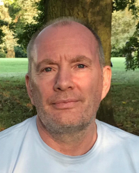 Sean Lowden - Psychological Therapist – Reg. MBACP Accred – BA (Hons).