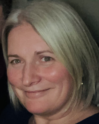 Caroline Campbell, PGDip, MBACP (Accred) Counselling & Supervision