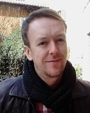 Daniel Hannam Counsellor NCS (Accred)