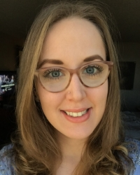 Lauren Newcombe BSc (Hons)