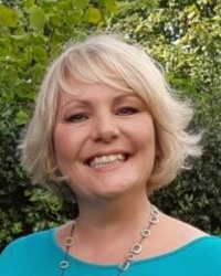 Karen Norris MBACP