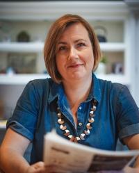 Carol Bodza BA (Hons) CBT MBACP (Reg)