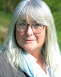 Cranleigh counsellor Evelyn West MBACP
