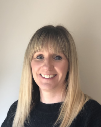 Gemma Jones MBACP - Bourton Counselling