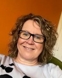 Sarah Holbrook MBACP Counsellor and Coach