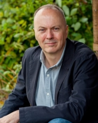 David Gibbons MBACP