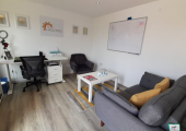 Goldmind Therapy Room