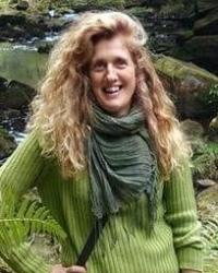 Gethrine Alderson - Counselling For Change Swindon