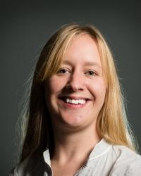 Frances Rayner ~ Registered Member MBACP