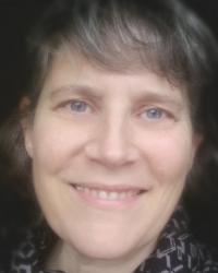 Louisa Jones