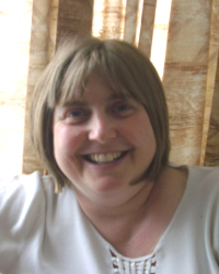 Sue McKelvie, MA, Registered MBACP, MACC -Reg