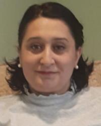 Nadia Georgiou MBACP, Dip PTSD