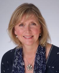 Naomi Kefford