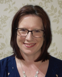 Sarah Nichols BSc (Hons) Psyc. Dip Therapeutic Counselling. MBACP