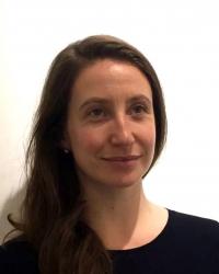 Laura Faggetter