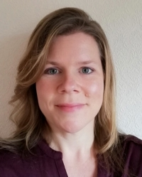 Dr Georgina Evdoka-Burton - Clinical Psychologist