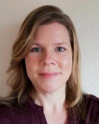 Dr Georgina Evdoka-Burton