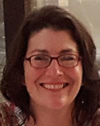 Helen Blackburn, Dip Couns (TA), Reg BACP
