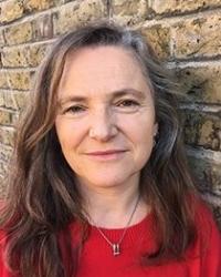 Madeleine Greene, MBACP (registered)